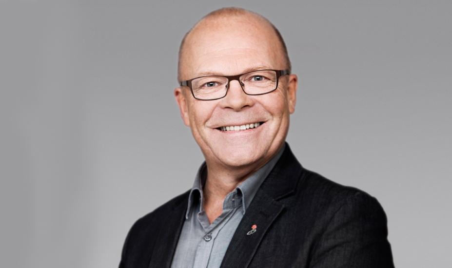 Ole Christensen (S), medlem af Europa-Parlamentet.