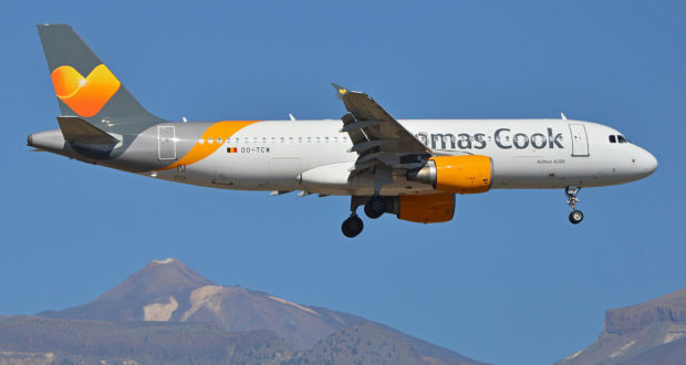 Lufthansa-selskab overtager charterflyselskab - CHECK-IN.dk