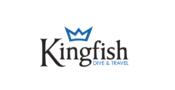 (DK) Rejsekonsulent til Kingfish Dive & Travel