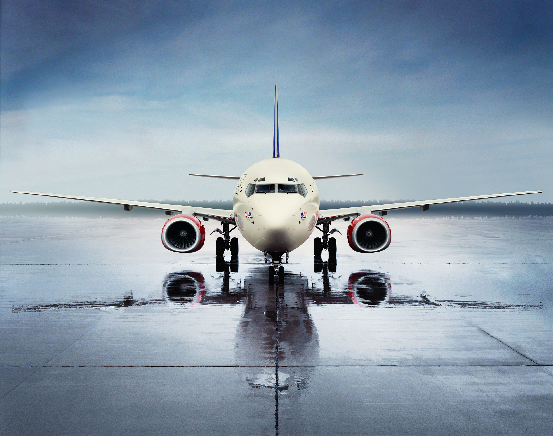 SAS Boeing 737-800 (Foto: SAS)