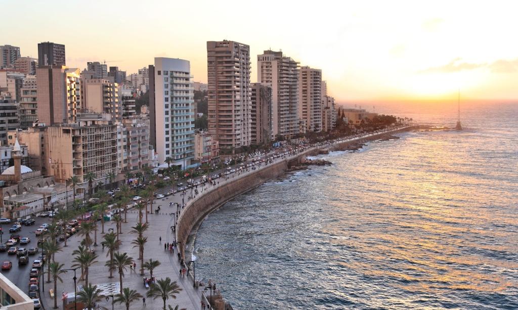 Beirut (Foto: Shutterstock)