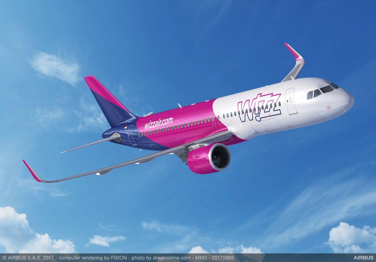 Airbus A320-200neo (Foto: FIXION – Dreamstime.com)