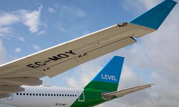 LEVEL Airbus A330-200 (Foto: LEVEL)