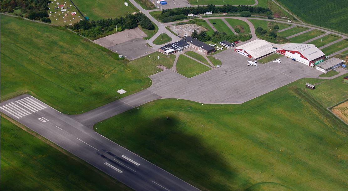 Foto: KGM Aviation
