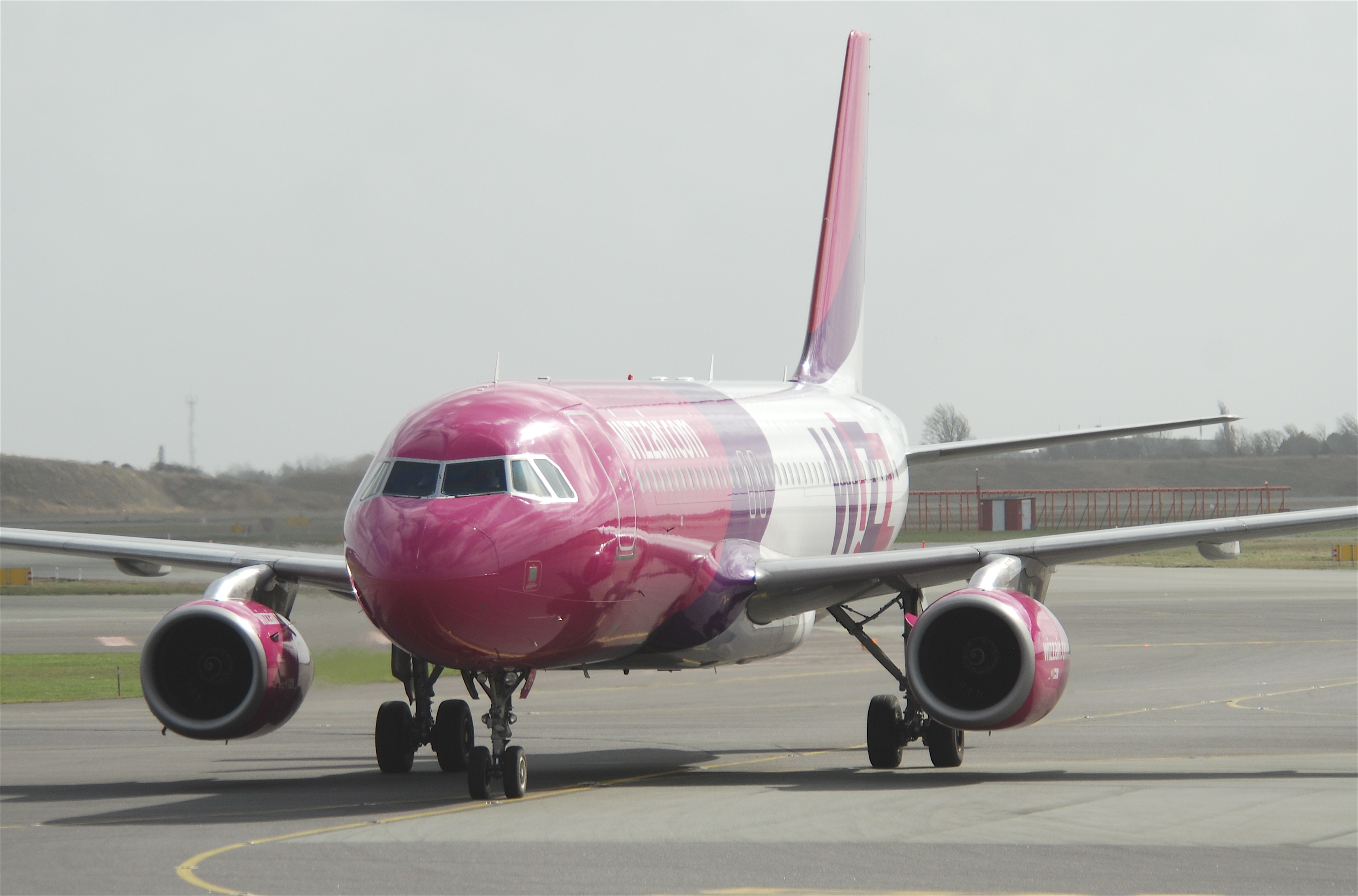 Wizz Air Airbus A320-200 (foto: Aero Icarus | Creative Commons 2.0)
