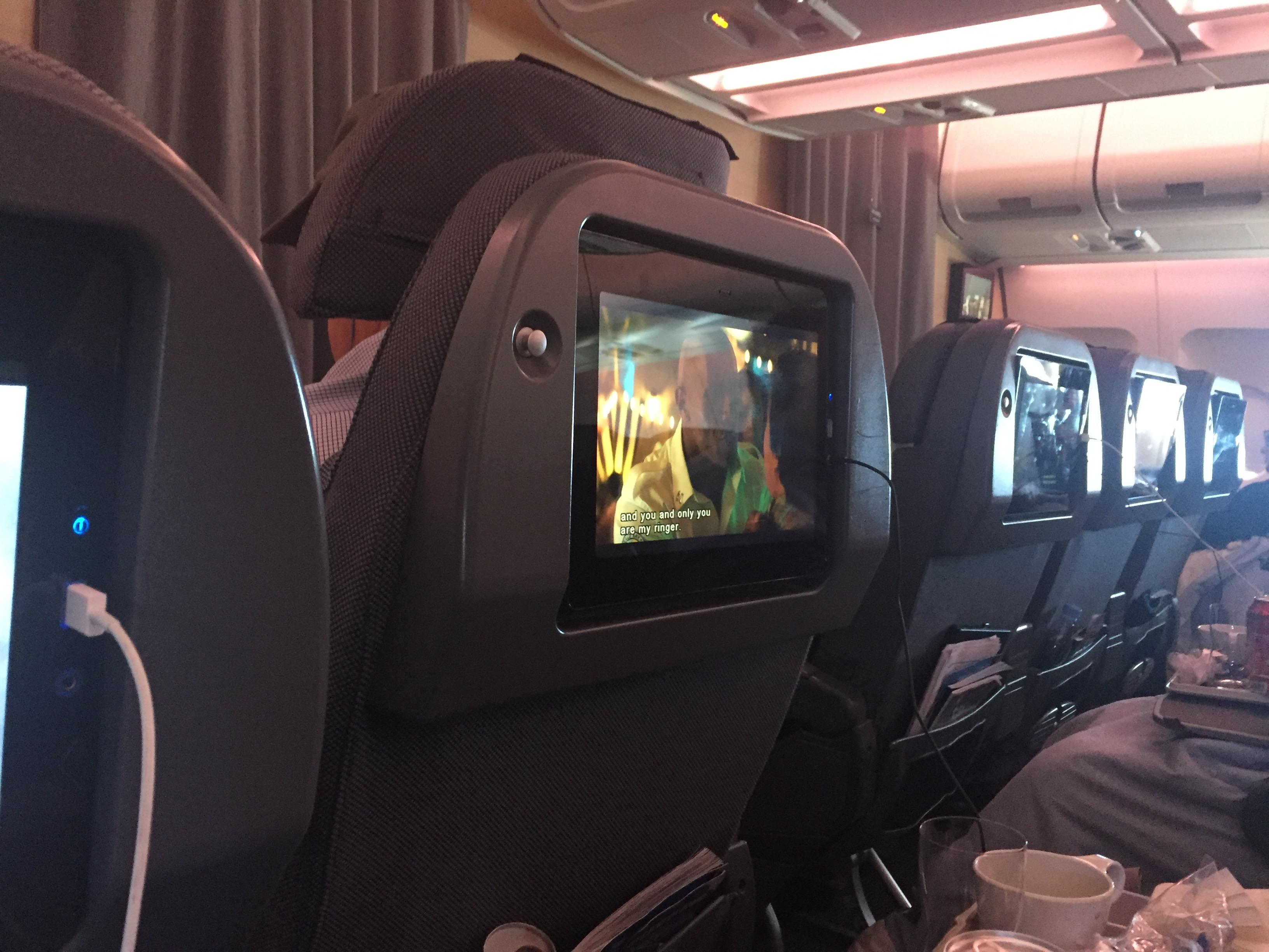 Touch-screen-skærmene på SAS Plus. Foto: Danny Longhi Andreasen