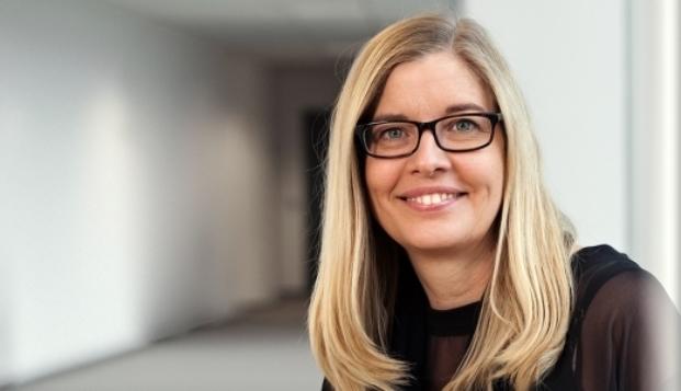 Annemette Moesgaard, kommunikationsdirektør hos AFP. (Foto: ATP)