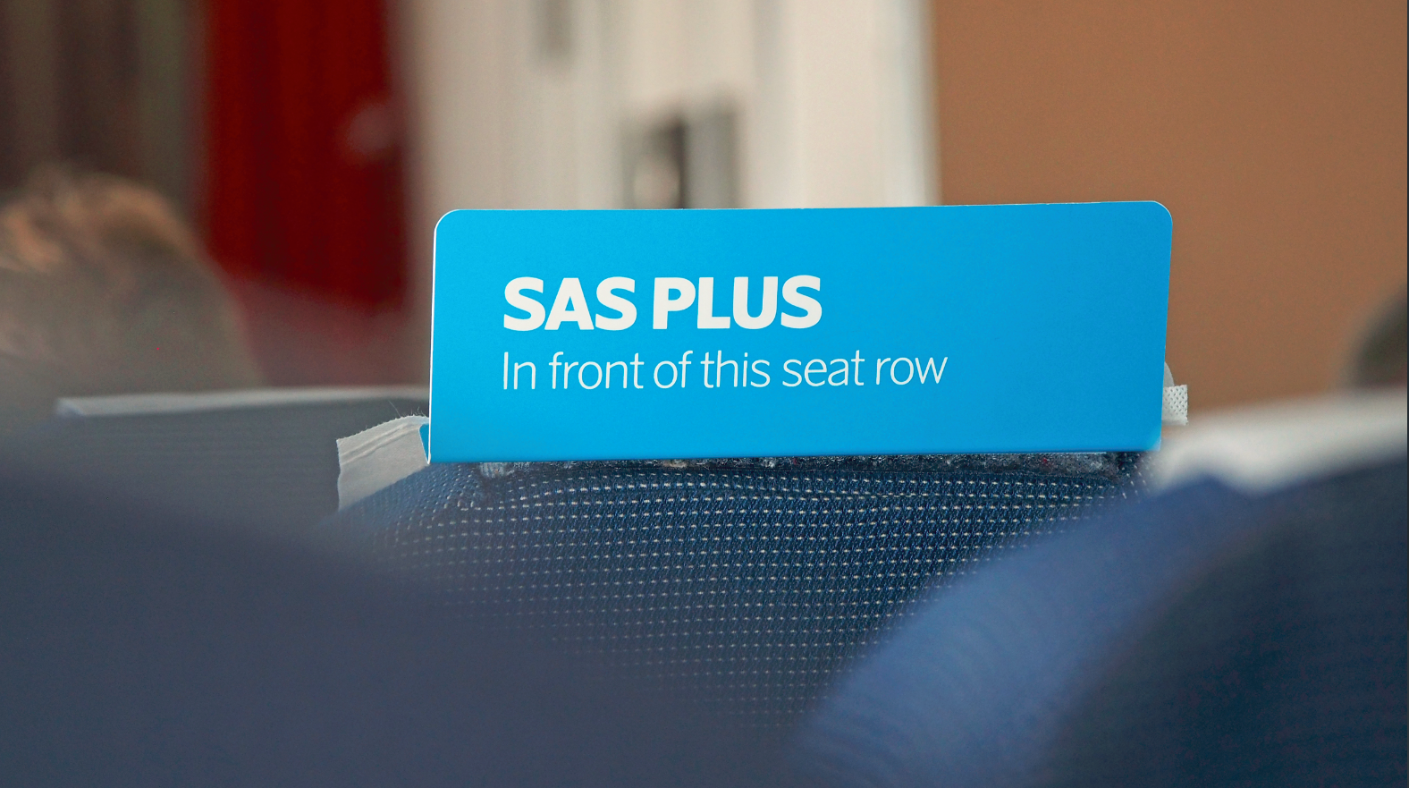 SAS Plus (Foto: Erik Gjørup – SAIcollection)