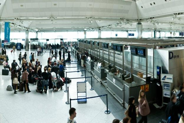 Istanbul Atatürk Airport (Foto: TAV Airports)