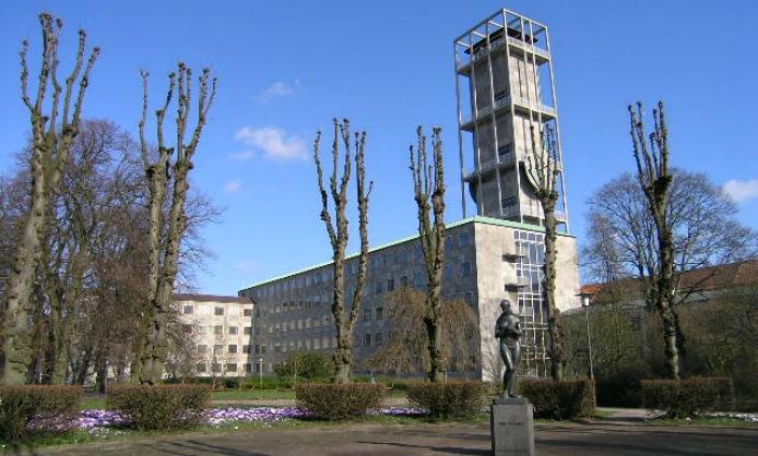 Aarhus Rådhus (Foto: Aarhus Kommune)
