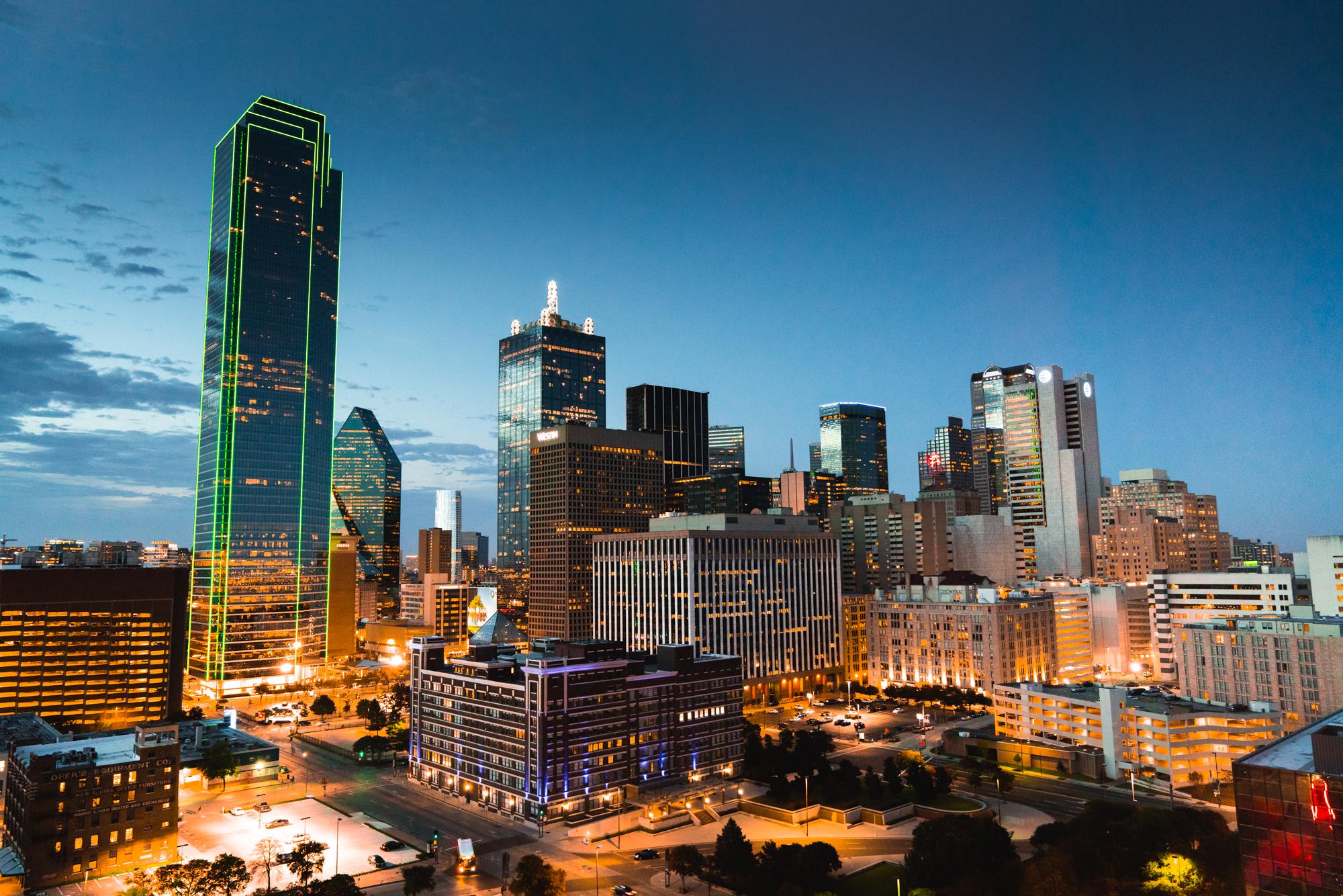 Dallas (Foto: Drumguy8800    GNU 1.2)