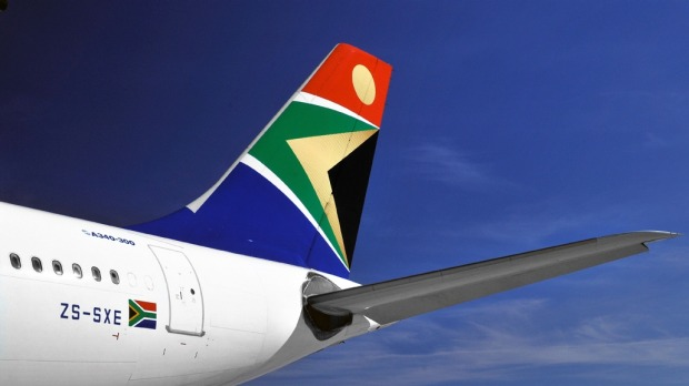 Foto: South African Airways