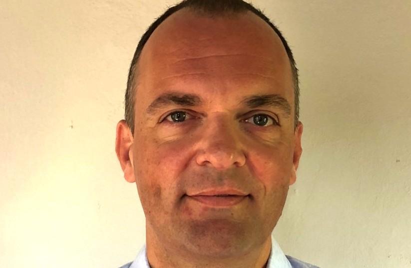 Rasmus Lund er ny finansdirektør i Københavns Lufthavne A/S.