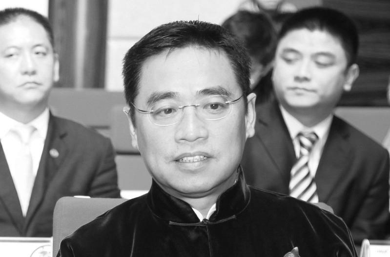 Wang Jian (Foto: IC)