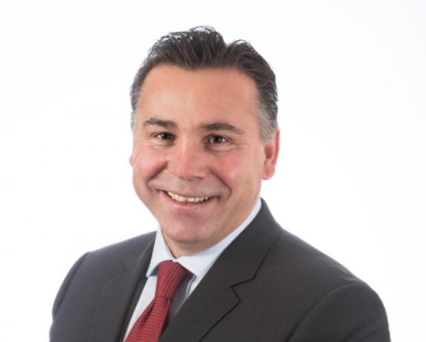 Nordmanden Robin Kamark har fået stillingen som salgs- og marketingdirektør i Etihad Aviation Group pr. 1. juli 2018. Foto: Etihad Aviation Group