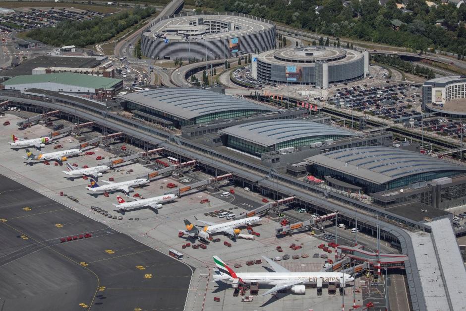 tog til hamborg lufthavn massage dk