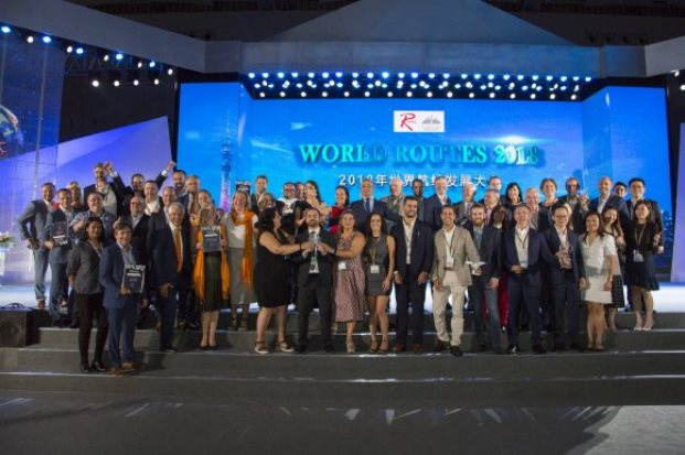 World Routes Marketing Awards 2018 (Foto: Routes Online)