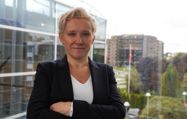 Helga Bollmann Leknes er ny kommerciel direktør i Norwegian.