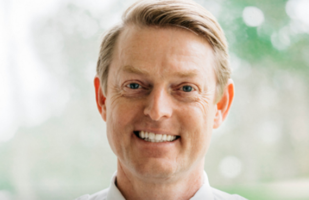 René Arpe, formand for Dansk Pilotforening. (Foto: dpf.info)