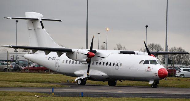 British airways forhandlar med klm